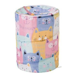 Pongotodo Gatos Colores