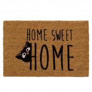 Felpudo gato - Home Sweet Home