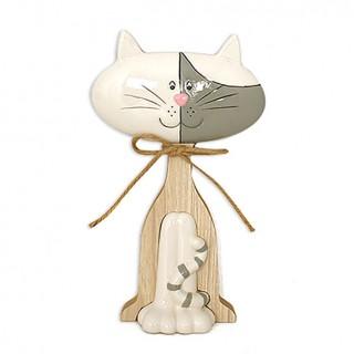 Gato Deco Family - Mediano