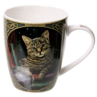 Taza gato de la Fortuna