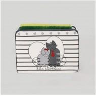 Porta esponja gatos Felin