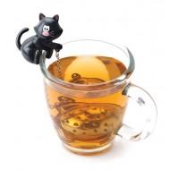 Gato Infusor de Té