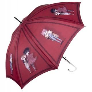 Paraguas largo fantasía
