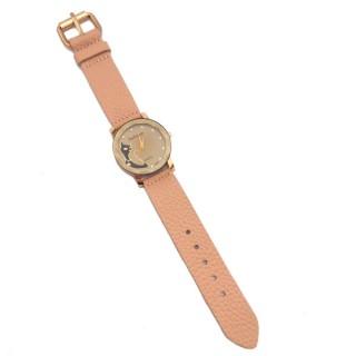 "Reloj Rosa claro ""Elegant"" - L"
